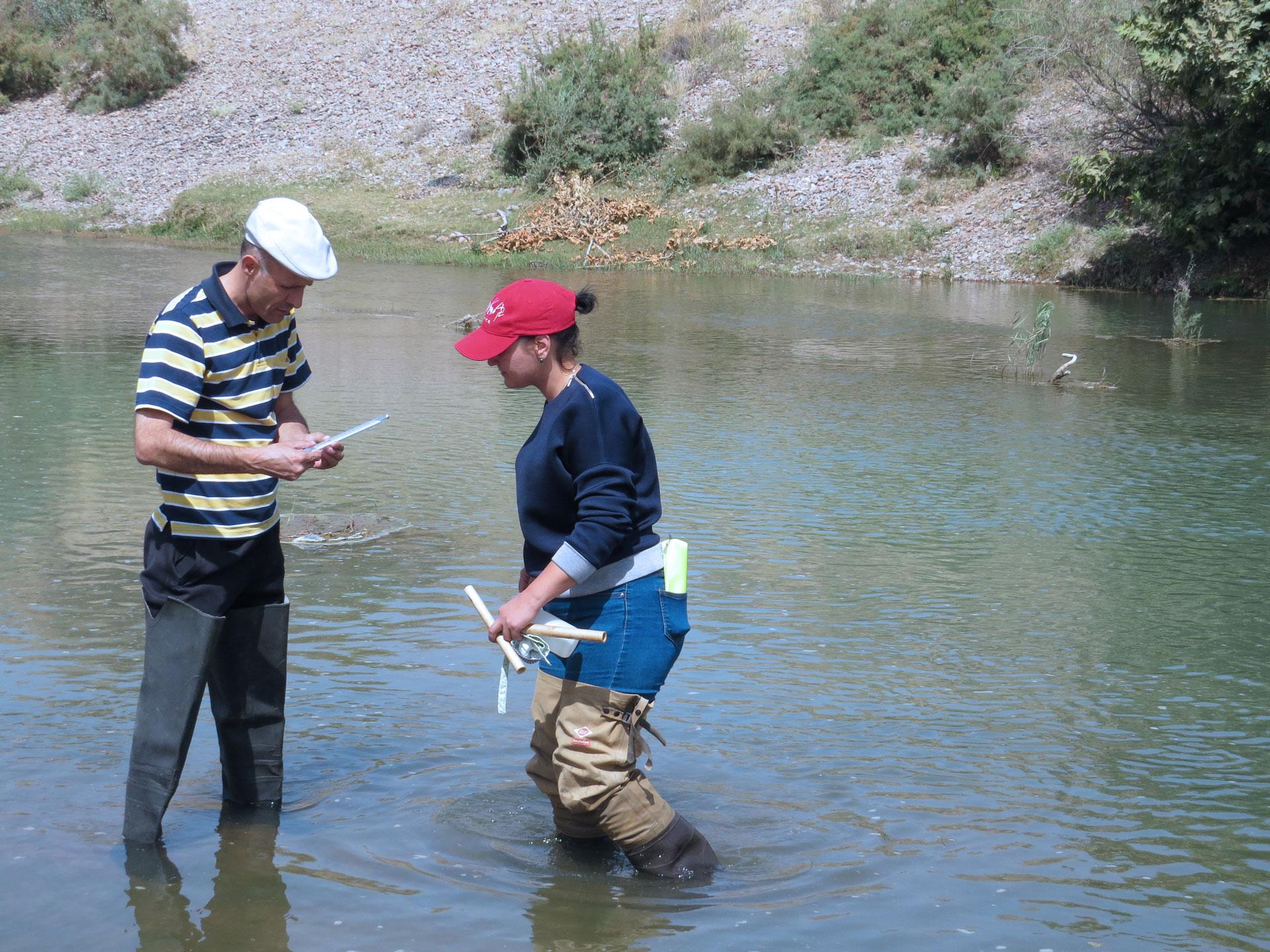 Cеминар по качеству воды прошел в Ташкенте