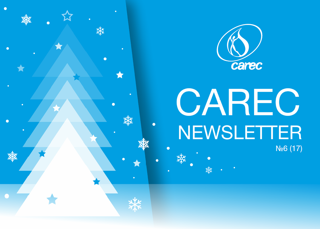 CAREC Newsletter #6(17) 2019