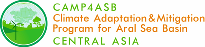 Climate Adaptation and Mitigation Program for Aral Sea Basin (CAMP4ASB)